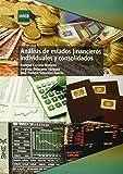 Análisis de estados financieros individuales y consolidados (GRADO)