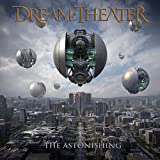 Songtexte von Dream Theater - The Astonishing
