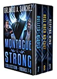 Montague & Strong Detective Novels Box Set: Montague & Strong Detective Novels Books, 7 through 9 (Montague & Strong Case Files)