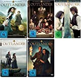 Outlander Staffel 1-5