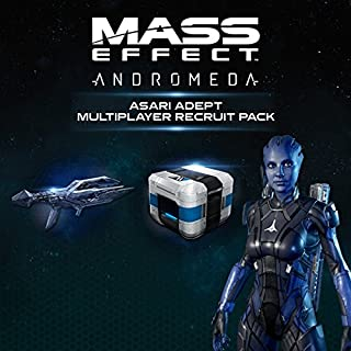Mass Effect : Andromeda (B00ZS4JBSK) | Amazon price tracker / tracking, Amazon price history charts, Amazon price watches, Amazon price drop alerts