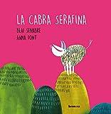 La cabra Serafina: 80 (Àlbums il·lustrats)