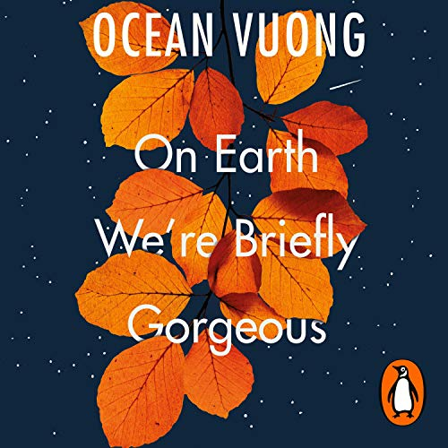 On Earth We're Briefly Gorgeous cover art