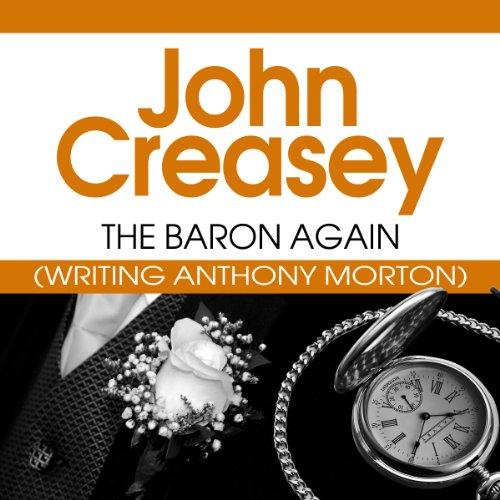 The Baron Again cover art