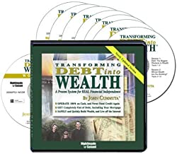 Transforming Debt to Wealth (7 Compact Discs and Writable PDF Workbook)