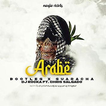 Arabe (Bootleg X Guaracha)