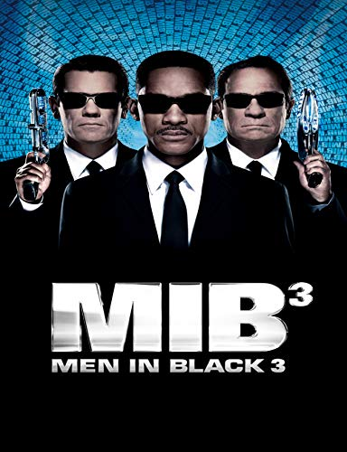 Men In Black 3: Screenplay (English Edition)