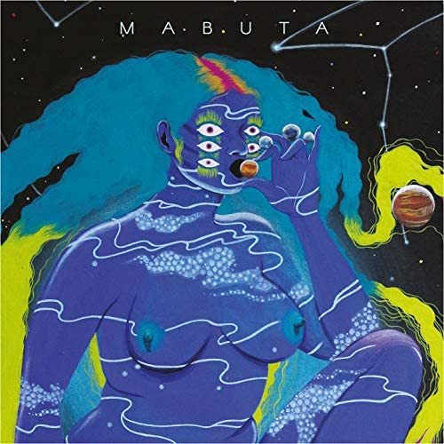Shane Cooper & Mabuta