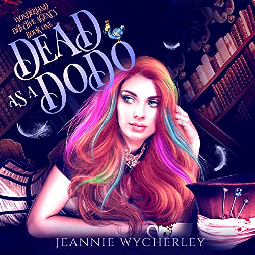 Dead as a Dodo Titelbild