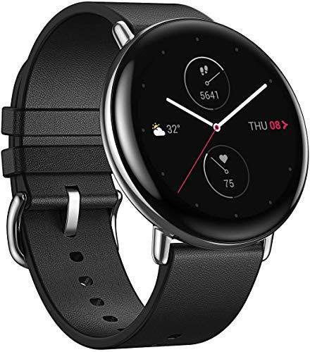 Zepp E Circle - Smartwatch Polar Night Black