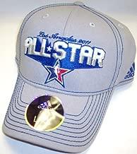 NBA All-Star Los Angeles 2011 Flexfit Hat Size L/XL
