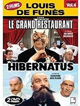 Hibernatus - Grand restaurant Louis de Funes French only