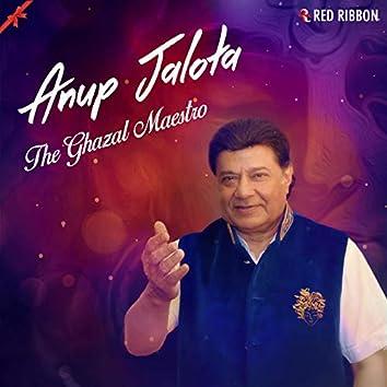 Anup Jalota- The Ghazal Maestro