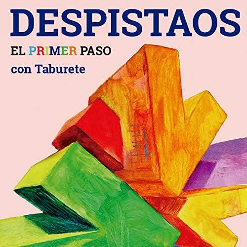 Despistaos feat. Taburete