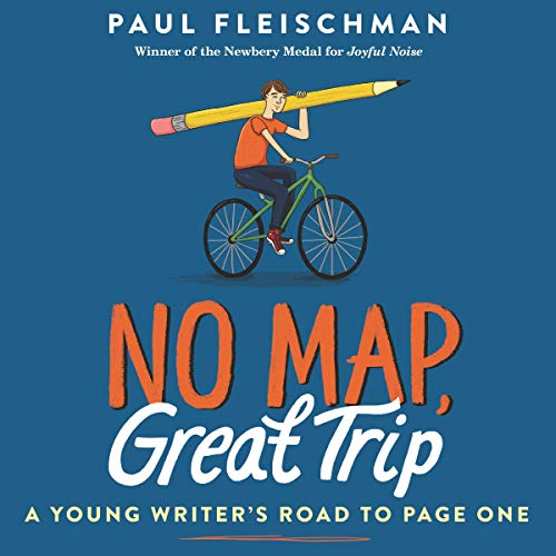 No Map, Great Trip  By  cover art