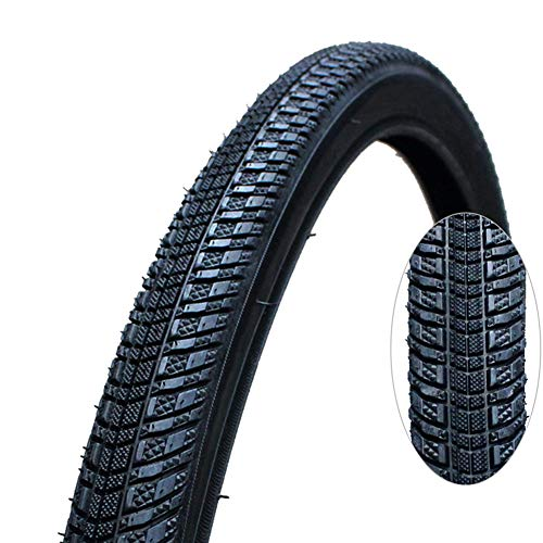 YZONG 700 32C Bike Bicycle Tyres Strong Grip Good Drainage Suitable Hybrid Bike Bicycle Tyres for Urban Roads Comfortable A Sense of Security