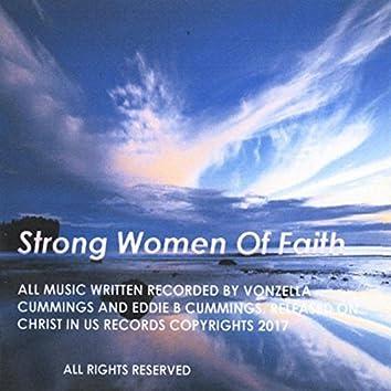 Strong Women of Faith