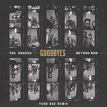 Goodbyes (feat. Method Man) [Yung Bae Remix]