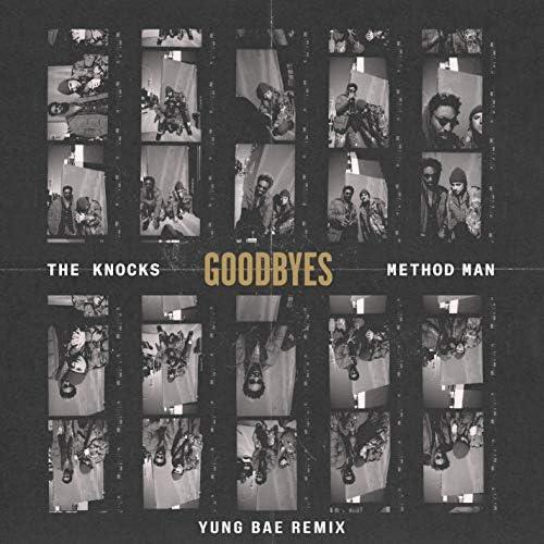 The Knocks feat. Method Man