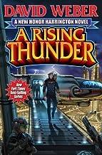 A Rising Thunder (Honor Harrington) by Weber, David (3/6/2012)