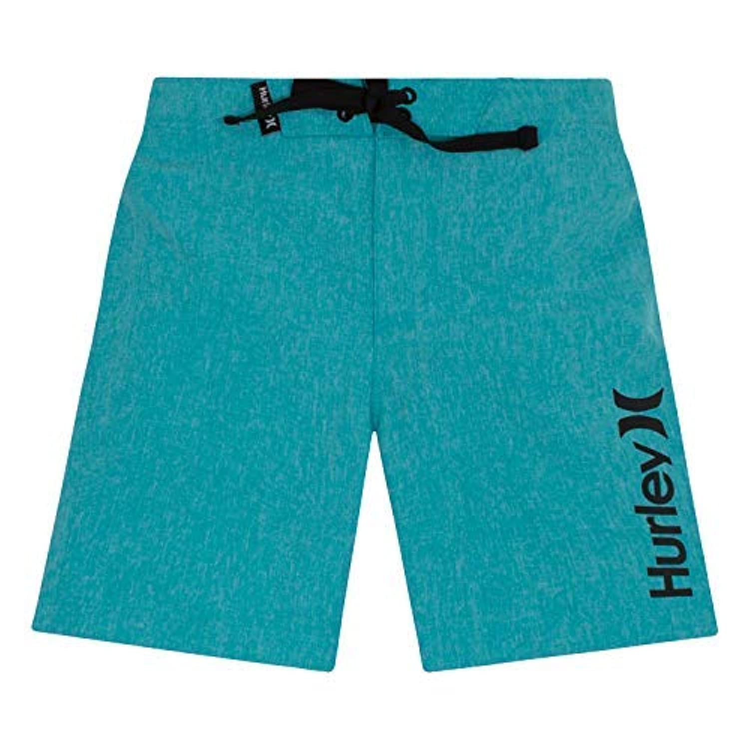 Hurley Boys Board Shorts Dusty Cactus Heather 10 [並行輸入品]