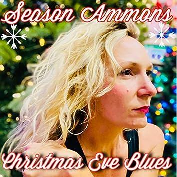 Christmas Eve Blues