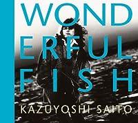 Wonderful Fish by Kazuyoshi Saito (2008-09-17)