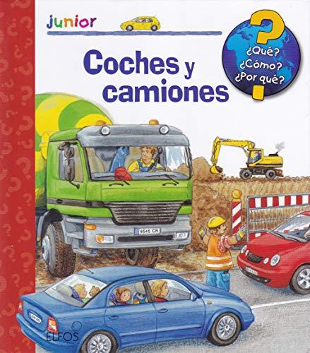 Coches y camiones (Junior castellano)