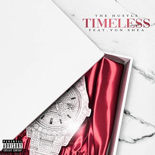 The Hustle feat. YGN Shea
