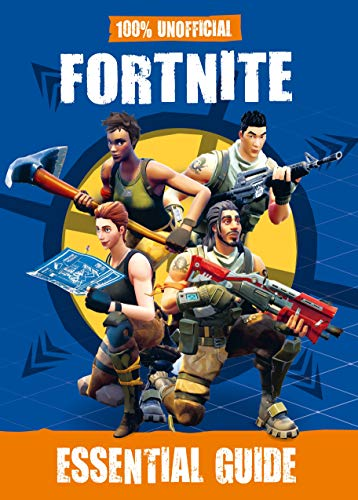 Price comparison product image Fortnite: Essential Guide 100% Unofficial