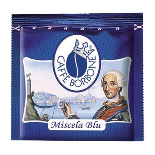 Caffè Borbone Miscela Blu 50 cialde