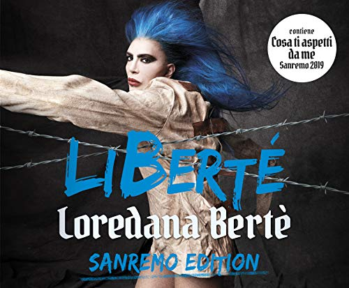 Liberté (Sanremo Edition) (2019)