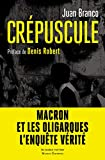 Crépuscule (DOCUMENTS) - Format Kindle - 12,99 €