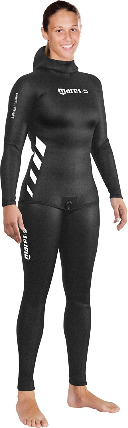 Mares Women's 5mm Apnea Instinct 50 Wetsuit Jacket
