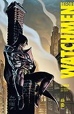 Before Watchmen Le Hibou de Straczynski Joe Michael