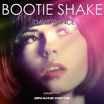 Bootie Shake - Single