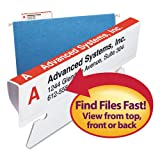 Smead Viewables Labeling System Refill Supplies...