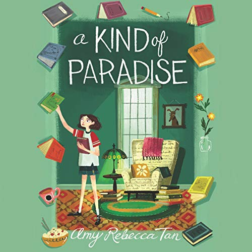 A Kind of Paradise                   De :                                                                                                                                 Amy Rebecca Tan                               Lu par :                                                                                                                                 Tara Sands                      Durée : 6 h et 32 min     Pas de notations     Global 0,0