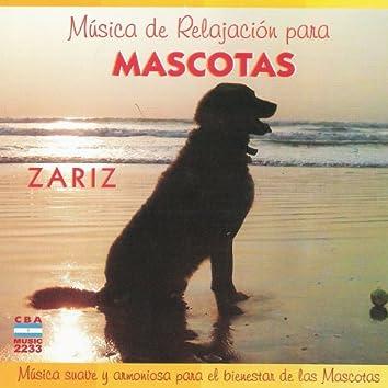 Música de Relajación de Mascotas