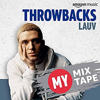 Lauv: My Mixtape