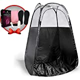 Thermalabs Spray Tan Tent The Best, Bigger Than Others, Folds Easily in 30