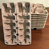 Crafty Shipping 10 Pack - (10) 12oz Bottle Trays