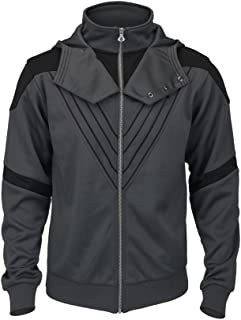 Ubisoft - Assassin's Creed Movie Replica - Aguilar Hoodie (Grey, Large)