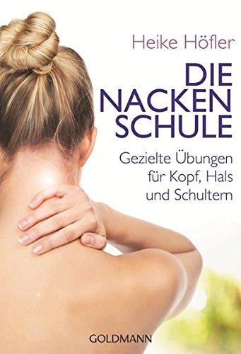 Buch Nackenschule