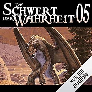 Das Schwert der Wahrheit 5 Titelbild