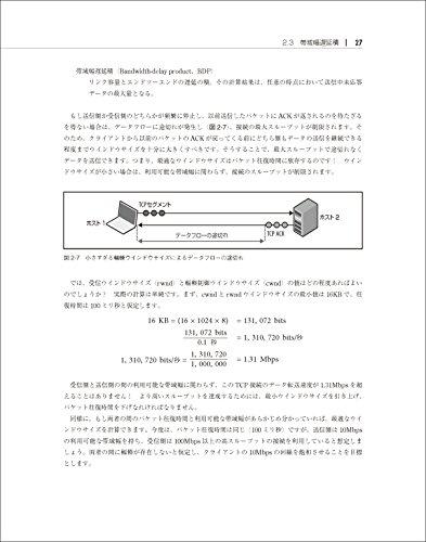 『ハイパフォーマンス ブラウザネットワーキング ―ネットワークアプリケーションのためのパフォーマンス最適化』の31枚目の画像