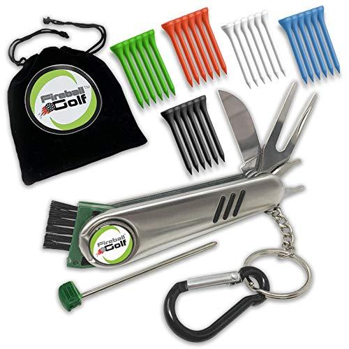 Golf Divot Tool Gift Set