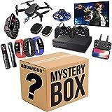 PURELOVEE Caja De Misterio - Niza Regalos Los Últimos Relojes Inteligentes, Teléfonos Móviles, Drones - Cualquier Cosa Posible: Todos Los Artículos Son Nuevos