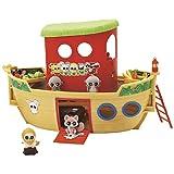 YooHoo and Friends - Arca con animalitos (Simba)