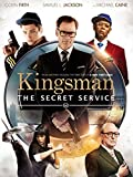 Kingsman: The Secret Service mit Colin Firth und Samuel L. Jackson